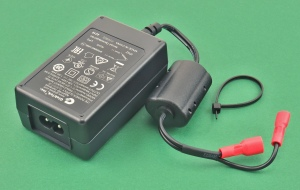 power supply adapter (beeprog2/beeprog2c)
